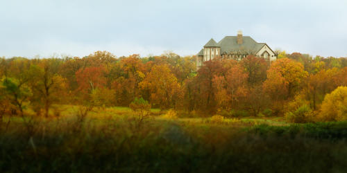 Chateau Avalon