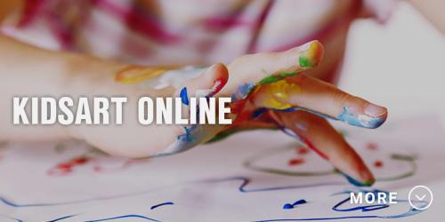 Art Museum Art Online