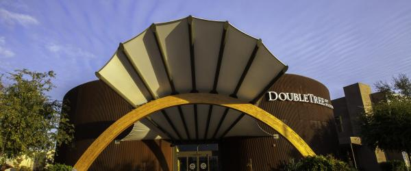 Doubletree Hotel in American Canyon