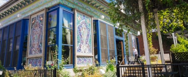 The Insider S Guide To The Dushanbe Teahouse In Boulder