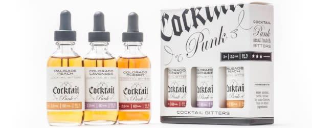 Cocktailpunk Bitters