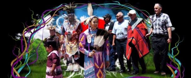 Museum of Boulder Native American Image