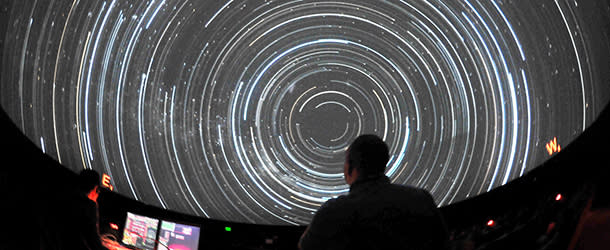 Fiske Planetarium Boulder