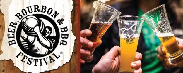 Beer Bourbon BBQ Fest