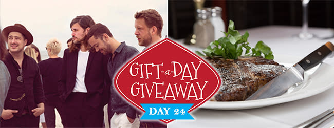Day 24: Gift-A-Day Giveaway