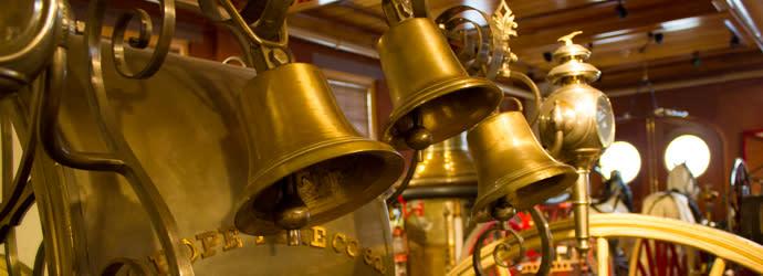 PA National Fire Museum in Hershey Harrisburg