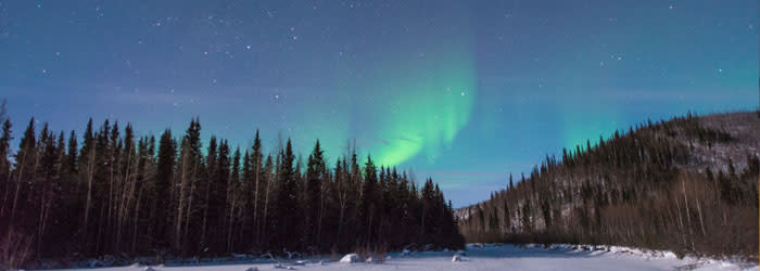 Aurora Photography - Tips From Pros - Fairbanks Alaska