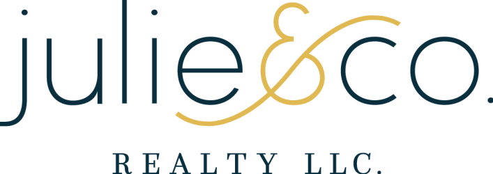 Julie & Co Realty LLC Logo