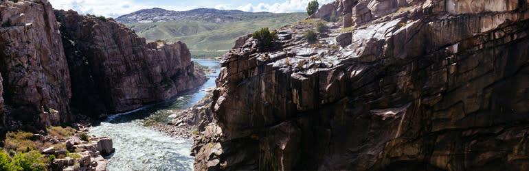 Fremont Canyon