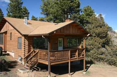 Estes Park Cabins Cottages Places To Stay In Estes Park
