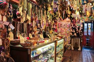 Voodoo and Occult Shops | New Orleans