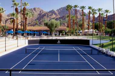 La Quinta Resort Tennis Club
