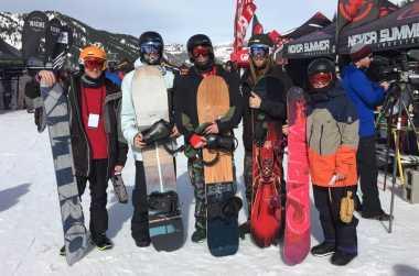 Ski Equipment Rentals | Salt Lake is Ski City