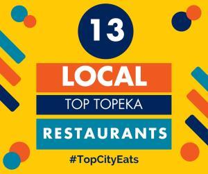 13 local top topeka restaurants kansas