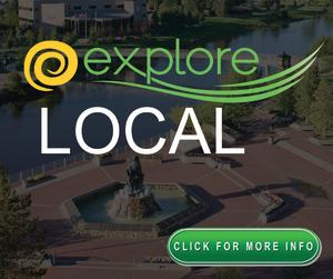 Explore Local for Home Page