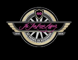 Tin Lizzie 2019 Logo
