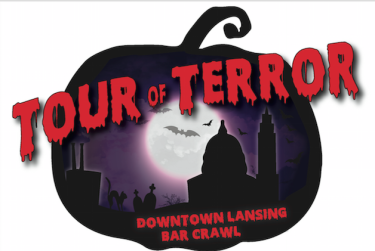 Tour of Terror Bar Crawl