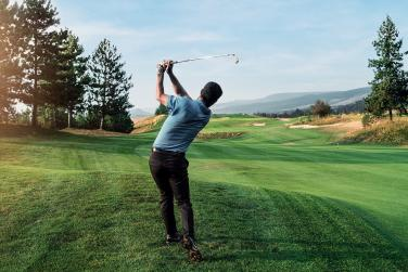 Golf Pro Swing