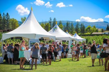 Feast at Meadow Vista 2015