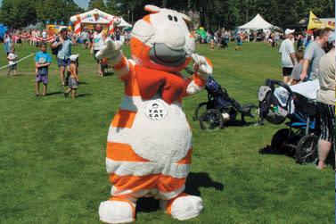 Fat Cat Children's Festival