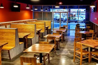 Top 19 Bbq Spots In Houston Restaurants Dining
