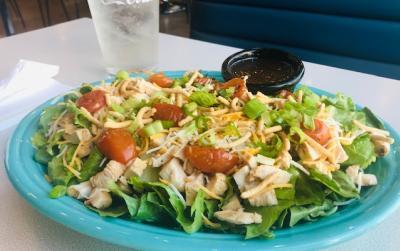 pennant salad