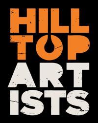 Hilltop Artists Logo