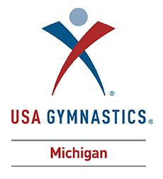USA Gymnastics MI