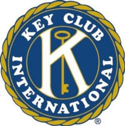 Golden Key Club Logo