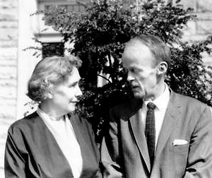 Caroline Gordon and Allen Tate