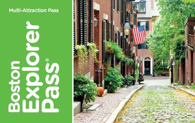 Go Boston Explorer Pass