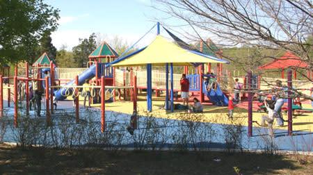 Clemyjontri Park