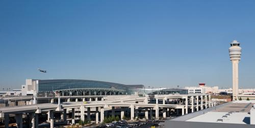 Hartsfield-Jackson Airport