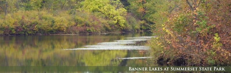 Banner Lakes