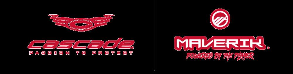 cascade-maverik banner logo