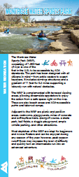 Water Sports Park brochure
