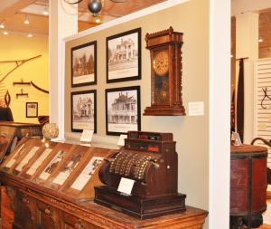Benson Museum of Local History
