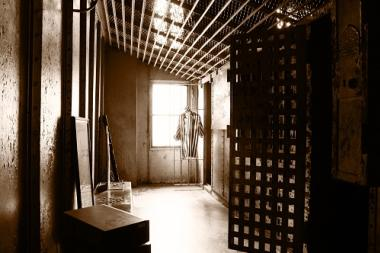 Hendricks County Historical Museum Jail