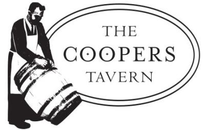 The Coopers Tavern Logo