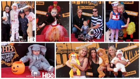 There are so many great costumes to see at the Huntington Beach Halloween Fest! (Photos courtesy of HB Culture)