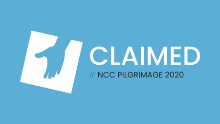 NCC Pilgrimage 2020 Claimed