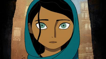 The Breadwinner movie character PCFF