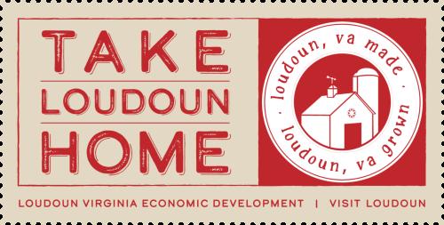 Take Loudoun Home logo