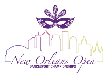 New Orleans Open Dancesport Championship
