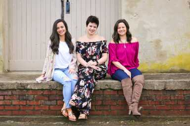 3 jems sisters