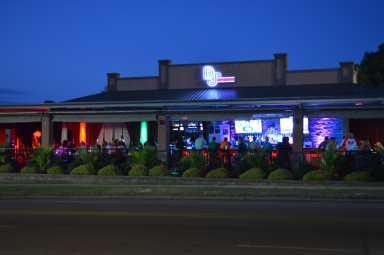 D.J.'s Restaurant & Sky Lounge