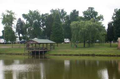 Golden Pond Campground Image