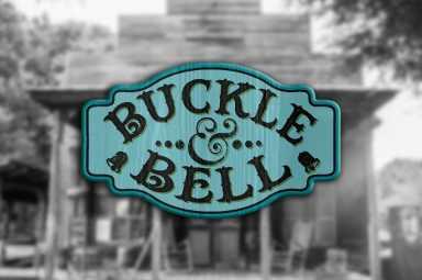 Buckle & Bell