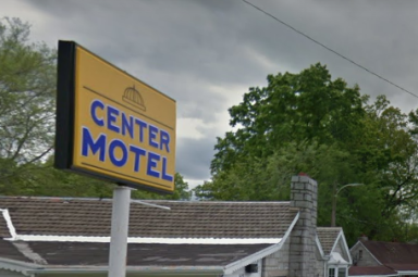center motel