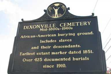 Dixonville